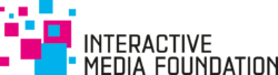 Logo IMF - Interactive Media Foundation gGmbH